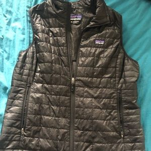 Patagonia Vest (Brand New!)